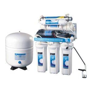 Продажа фильтров для воды по самым низким ценам. производительностью в Бишкек - фото 3
