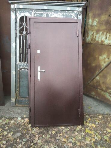 защитное стекло мейзу в Кыргызстан: Двери бронированные. Металлические двери. Стальные двери. Входные