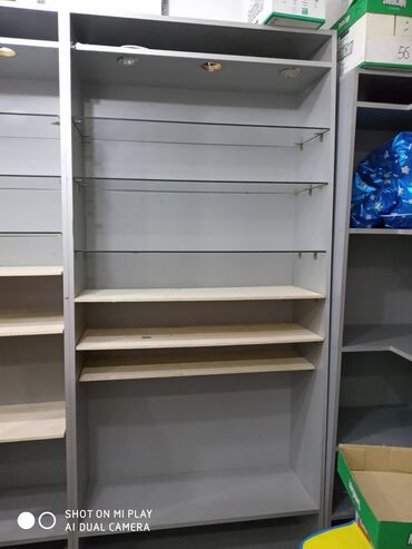 arenda pomeshchenii pod magazin в Азербайджан: Magazin baglanib. Ucuz satilir. 3 eded var