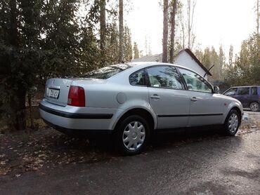 Автомобили - Сузак: Volkswagen Passat 1.8 л. 1997 | 4000 км