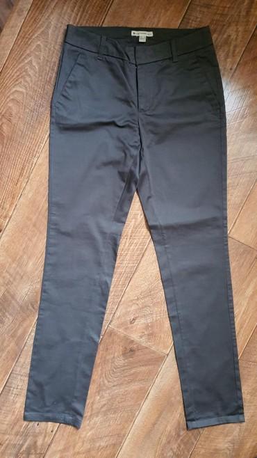 женские брюки чинос в Кыргызстан: Женские брюки Mango XS