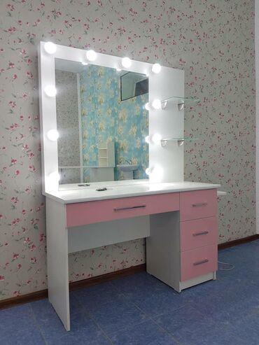 стеллаж полки для материалов в Кыргызстан: Мебель на заказ | Комоды, Тумбочки, трюмо, Полки, стеллажи, библиотеки, Зеркала | Бесплатная доставка