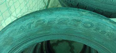 шины 215 55 17 в Кыргызстан: Продаю резину 215/55/17. Лето 4 шт. 3000 сом