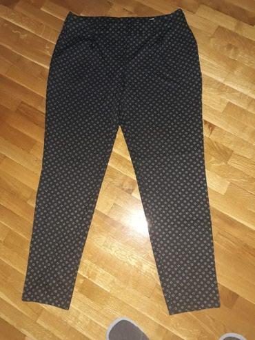 Yessica C&A pantalone,jednom obucene. Vel.42 - Sabac