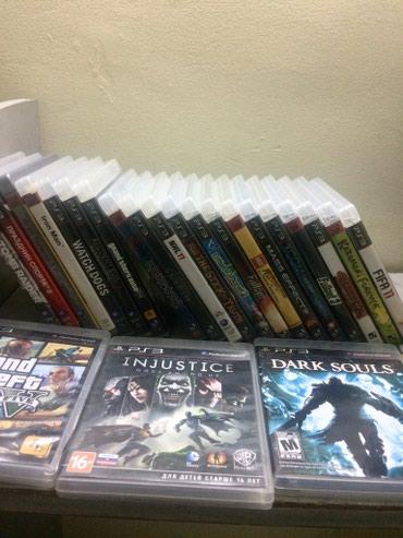Продаем игры на ps3, PS4. В большом количествеЗвоните или пишите по