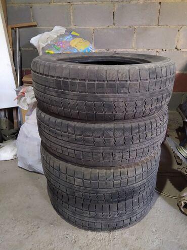 шины для грузовых автомобилей в Кыргызстан: Продаю зимние шины R17 225/65/17