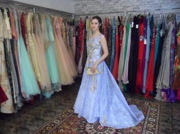Даю в аренду (прокат) вечерние платья 44-46 размер недорого в Бишкек
