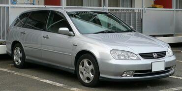 Honda Avancier 2.3 л. 2002 | 280000 км