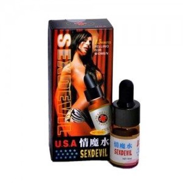 Buy Sex Devil Female Drops Online σε Nea Vyssa