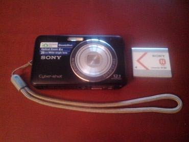 Sony DSC-W310 Cyber-shot Photo and video mode 12.1 Megapixels 4x σε North & East Suburbs