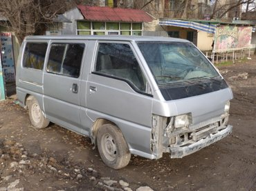Mitsubishi L300 1990 в Бишкек