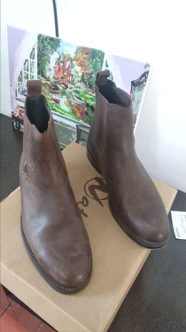 Продаю хорошую и надежную мужскую Деми обувь с Германии! 42 размер!
