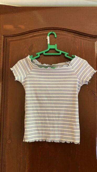 Детский мир - Талас: Летняя футболка