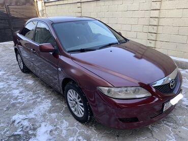 сколько стоит йоркширский терьер в Кыргызстан: Mazda 6 2 л. 2003 | 250 км