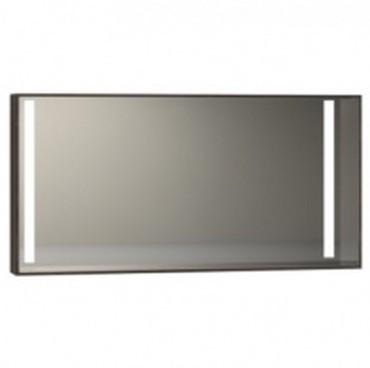 Зеркало серый  Gala, 120см 55280 Vitra в Бишкек