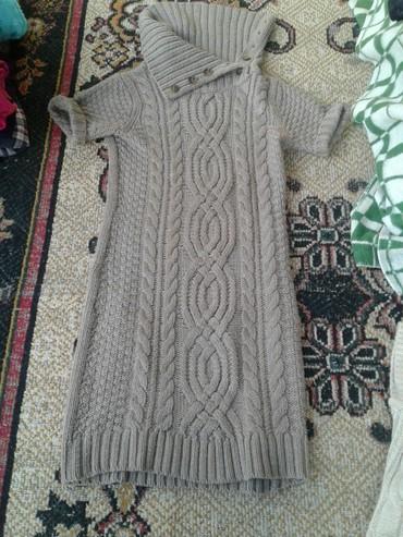 шерстяные одеяла в Кыргызстан: Платье Повседневное 7Arrows XL
