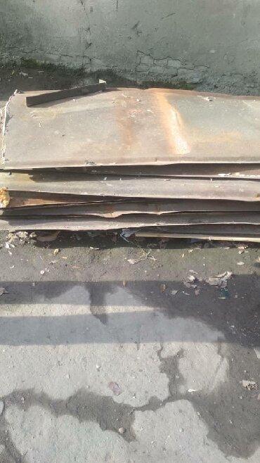 Куплю металлические листы бочки ёмкость цистернытолщиной от 1мм до40мм