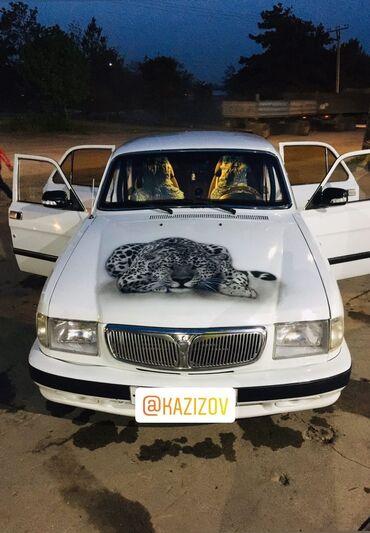 сколько стоит шины в Кыргызстан: ГАЗ 3110 Volga 2.4 л. 2002 | 188000 км