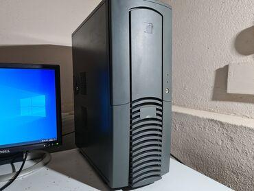 Fly iq4409 era life 4 quad - Srbija: Gamer Intel Xeon L5310 Quad 2.40GHz/8GB-DDR2/GTX 280/320GBOdličan