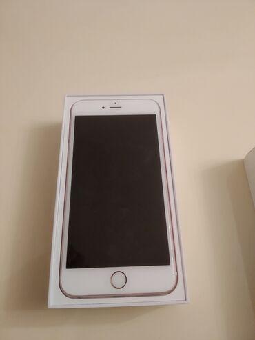 чехол iphone 6s в Азербайджан: Б/У iPhone 6s Plus 16 ГБ Розовый