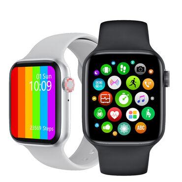 audi s8 42 v8 - Azərbaycan: Qara Uniseks Qol saatları Apple