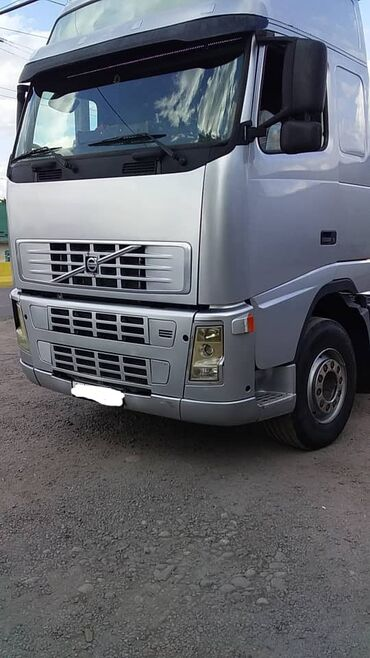 Грузовой и с/х транспорт - Кыргызстан: Продаю Вольво 500. Строго звонить по номеру, на сообщение не отвечаю