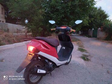 honda spike в Кыргызстан: Хонда дио Honda dio 27 в хорошем состоянии 0.5 куб в отличном