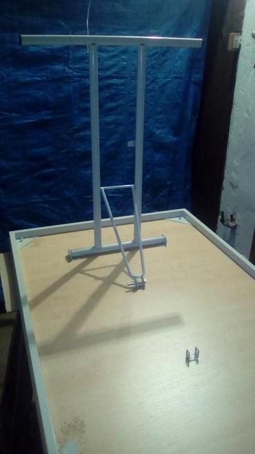 Ostali proizvodi za baštu - Srbija: Mehanizam za sto i klupe na rasklapanje