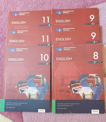 English DIM 11 sinifEnglish DIM 10 sinifEnglish DIM 9 sinifEnglish DIM
