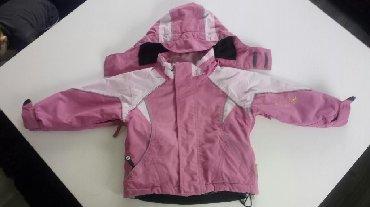 Dečije jakne i kaputi | Sevojno: Jaknica za devojcice. Velicina 92
