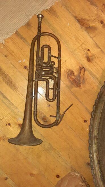 Флейты - Азербайджан: Qedumi