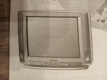акустические системы sharp колонка сумка в Кыргызстан: Телевизор Sharp ( привезен ОАЭ), рабочий отличное состояние