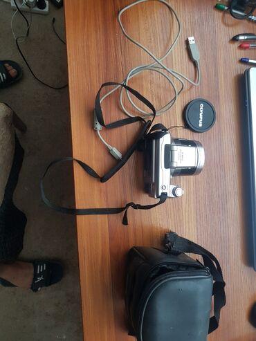 Фото и видеокамеры - Кыргызстан: Olimpus SP-800UZ 30x ZOOM