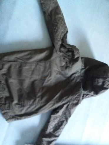 Dečije jakne i kaputi | Sombor: Palomina jakna vel 122 cena 700din