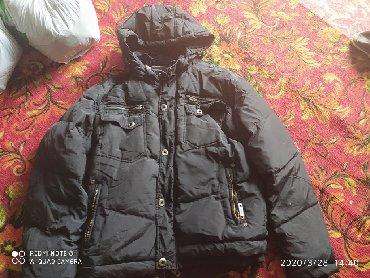 Мужские куртки в Кыргызстан: Продаю мужские зимние куртки