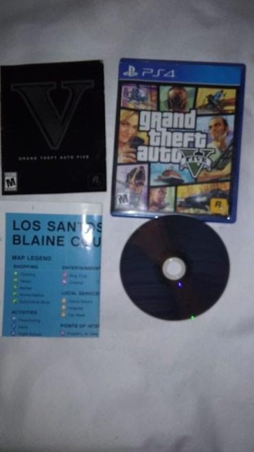 Bakı şəhərində PS 4 oyunları, ORGINAL,,,Dənəsi 50 azn,,, Barter olunmur,,, Ps