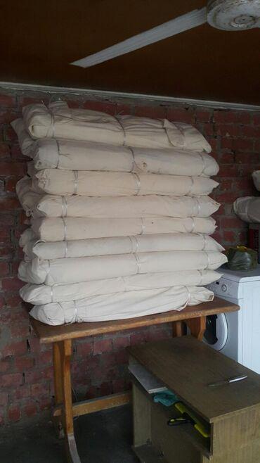 Другие товары для дома в Ак-Джол: Продаю ткань Америку (советская) ширина 1.10 плотность разная есть ста