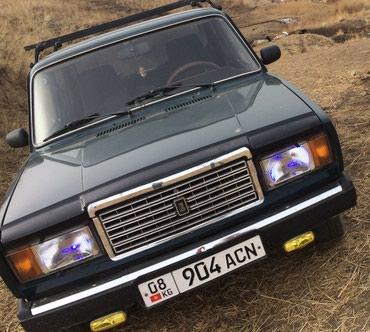 ВАЗ (ЛАДА) 2107 2005 в Токтогул
