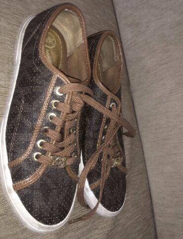 Αυθεντικά Michael Kors παπούτσια φορεμένα ελάχιστες φορές σε άριστη