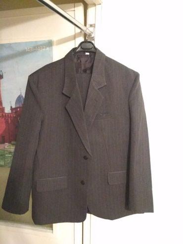 Продаю мужской костюм Размер xxxxl в Бишкек