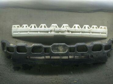 Отбойник - Кыргызстан: Лексус рх 300 отбойник переднего,заднего бампера Абсорбер