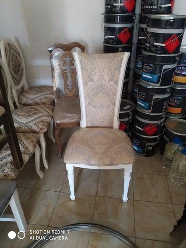 Столы и стулья на заказ в Бишкек