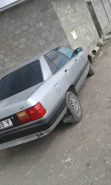 Audi 100 1988 в Каракол