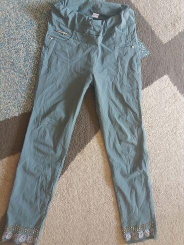 Детские брюки, Размер 34 (8-10 лет)