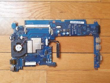 Bakı şəhərində Samsung Np-n102 netbukunun platası