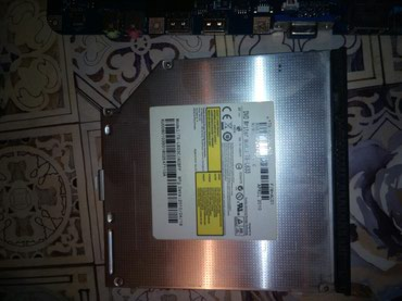 Acer neotouch p400 - Srbija: Citac dvd lap top acer aspiria ispravan