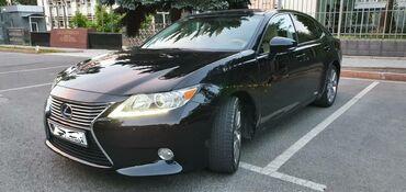 Lexus - Бензин - Бишкек: Lexus ES 2.5 л. 2013