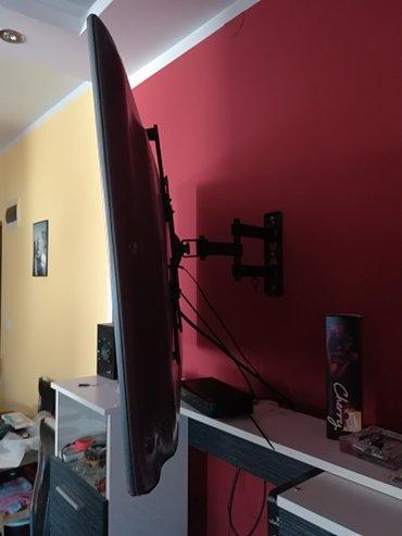 LG TV SMART 42LB630V - Televizor je bez ikakvih oštećenja, slika je - Beograd