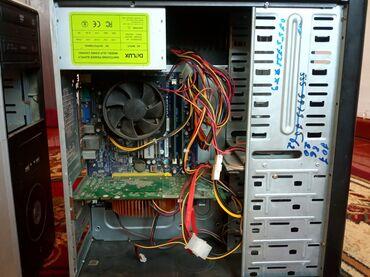 + ПОДАРОК Продаю пк 4 ядра 4 оперативный памяти видео gtx9600 512 m ж