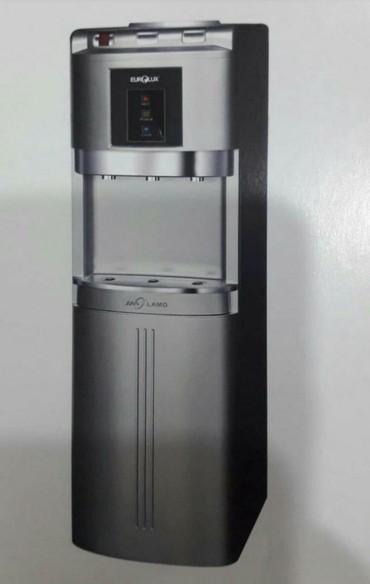 Электроника в Тауз: Teze dispenser Eurolux,soyuduculu ve 3 krantliorginal mehsul